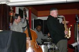 Stryker/Slagle Band, Deer Head Inn, Delaware Water Gap