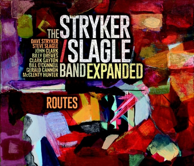The Stryker / Slagle Band Expanded - Routes