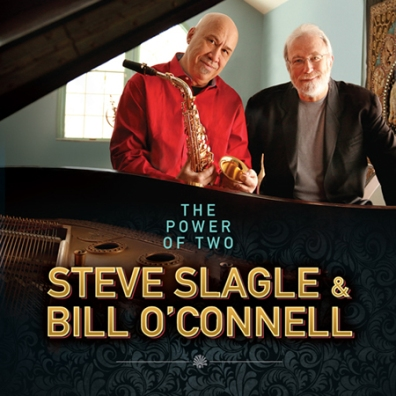 The Power of Two - Steve Slagle & Bill O'Connell