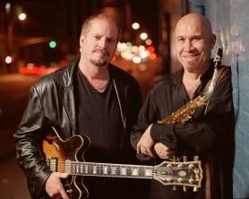 Dave Stryker/Steve Slagle